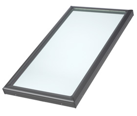 Fixed Curb Mounted Skylight Fcm Flynn Roofing