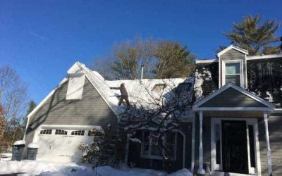 Snow Removal, and Why It's Important