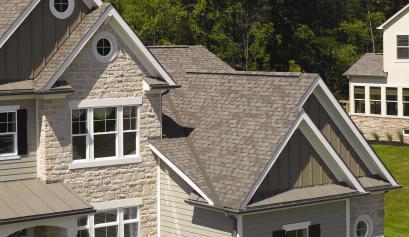 Landmark Solaris Gold Ir Flynn Roofing