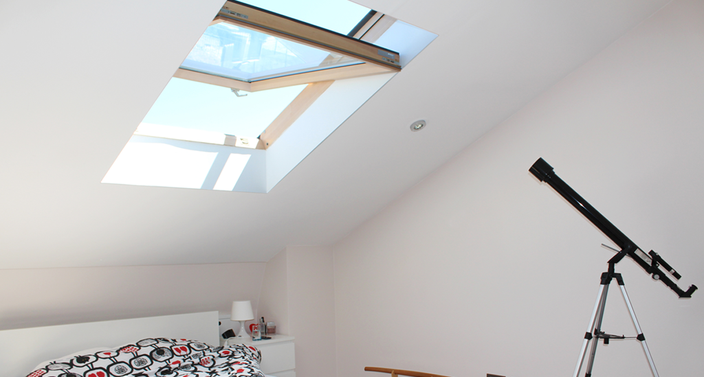 Pros And Cons Of Having Skylights Installed In Your Home