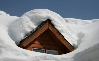 A Roofer's Guide to Seasonal Risks: Winter