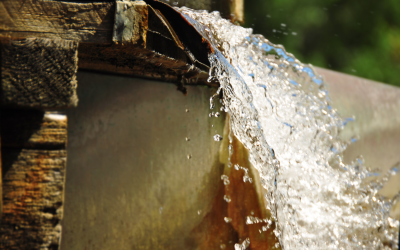 3 Ways Your Roof Helps Prevent Costly Water-Related Damages