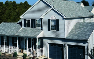 An Overview of Roofing Types and Styles